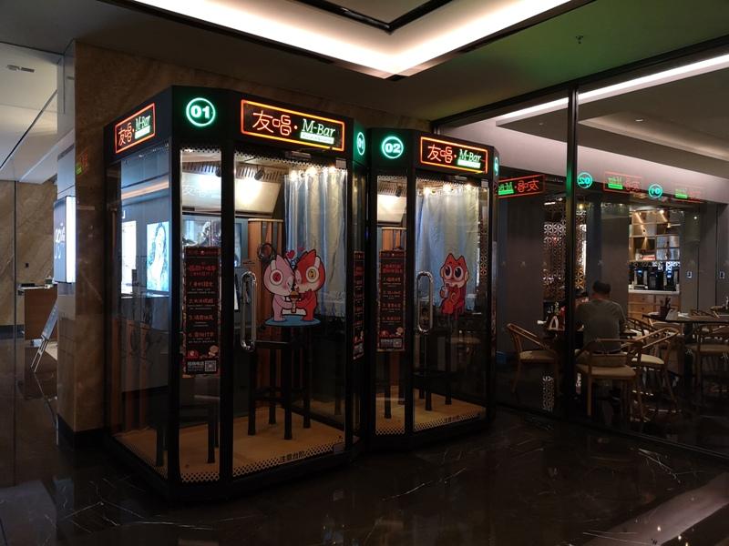 xiamenmarriott11 Xiamen-廈門泰地萬豪酒店 乾淨的發亮的窗戶與地板...新的就是好