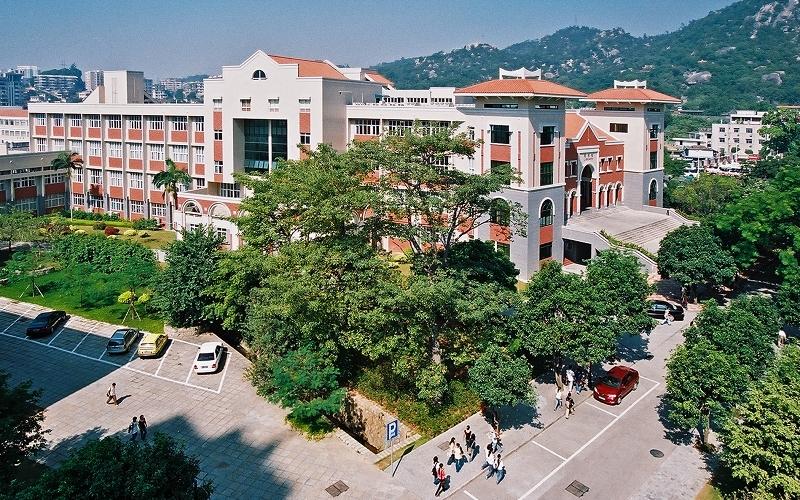 xiamenuni03 Xiamen-南普陀寺/廈門大學 昔物所 最熱門的景點最幽靜的空間