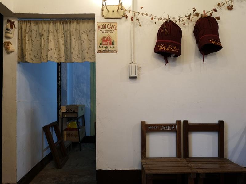 yabistro11 中壢-馬祖新村Ya Bistro早午餐 眷村老建築中的南歐風 法式吐司好好吃