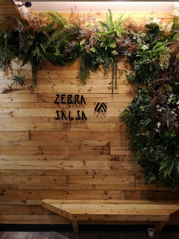 zebra09 竹北-斑馬騷莎美義餐廳 美式風格簡單舒適餐點好吃
