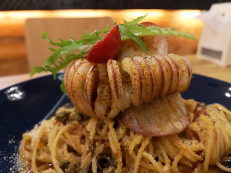zebra14 竹北-斑馬騷莎美義餐廳 美式風格簡單舒適餐點好吃