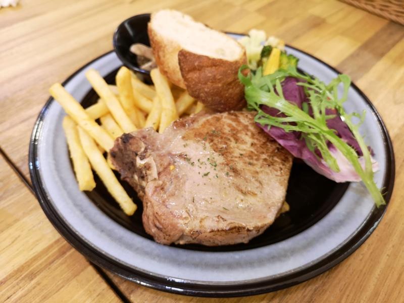 zebra15 竹北-斑馬騷莎美義餐廳 美式風格簡單舒適餐點好吃