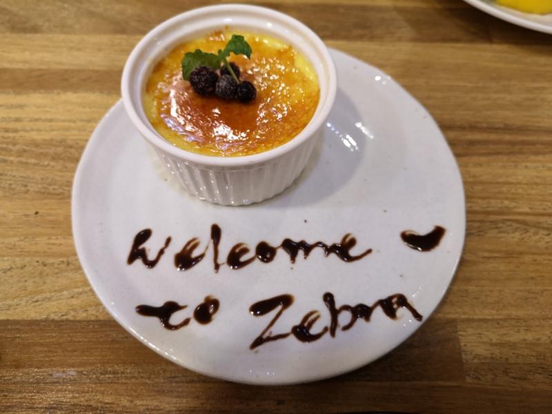 zebra17 竹北-斑馬騷莎美義餐廳 美式風格簡單舒適餐點好吃