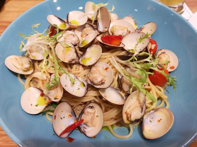 zebraa2 竹北-斑馬騷莎美義餐廳 美式風格簡單舒適餐點好吃