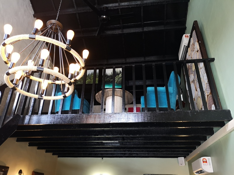 CHOPTIANGBEE15 Malacca-Chop Tiang Bee Cafe 長美號(馬六甲雞場街) 南洋度假風超美咖啡館