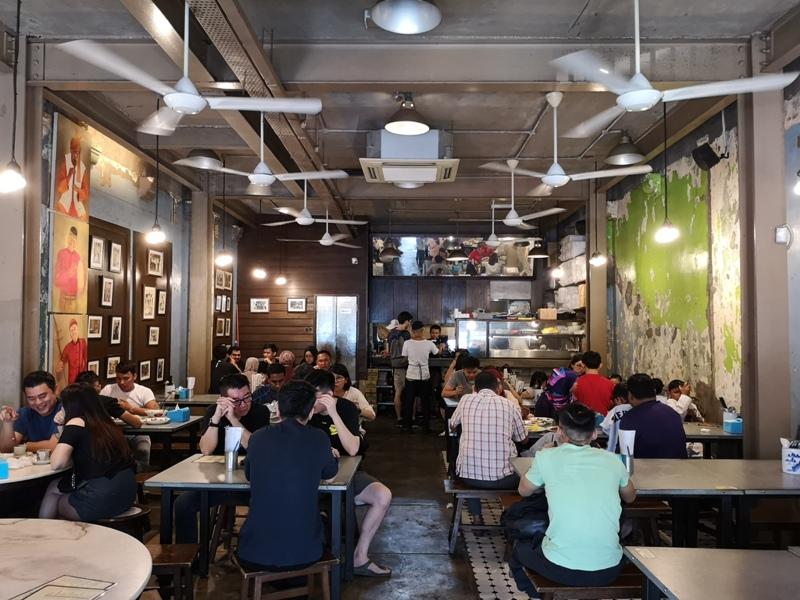 alimuthuah05 Kuala Lumpur-Ali, Muthu & Ah Hock吉隆坡中國城 各式傳統美食一次給你
