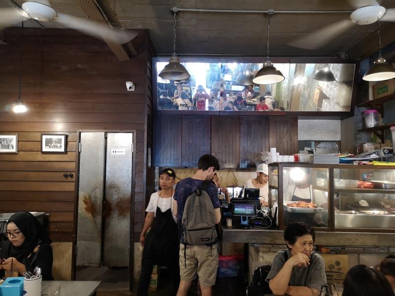 alimuthuah06 Kuala Lumpur-Ali, Muthu & Ah Hock吉隆坡中國城 各式傳統美食一次給你