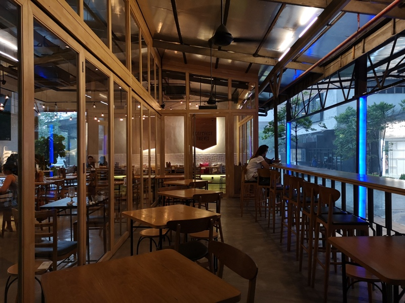 breakfasttheives13 Kuala Lumpur-吉隆坡新咖啡園區APW Bangsar 打卡名店Breakfast Thieves