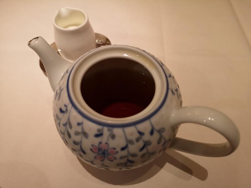 grapetree10 Ginza-銀座ぶどうの木 來葡萄樹吃舒芙雷 軟嫩香入口即化