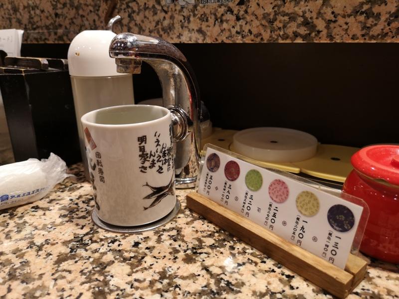 hanamaru19 Tokyo-超人氣旋轉壽司 根室花まる KITTE很好逛有博物館也有空中花園拍東京車站