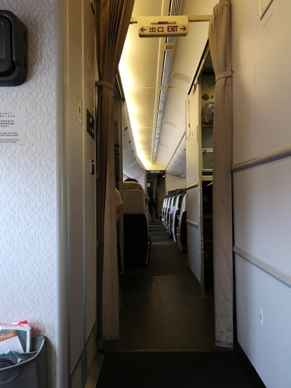 hkgnrt1408 201905台北香港東京成田 首飛香港東京by國泰航空