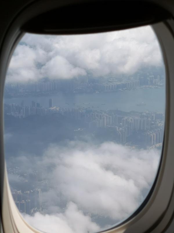 hkgnrt1410 201905台北香港東京成田 首飛香港東京by國泰航空