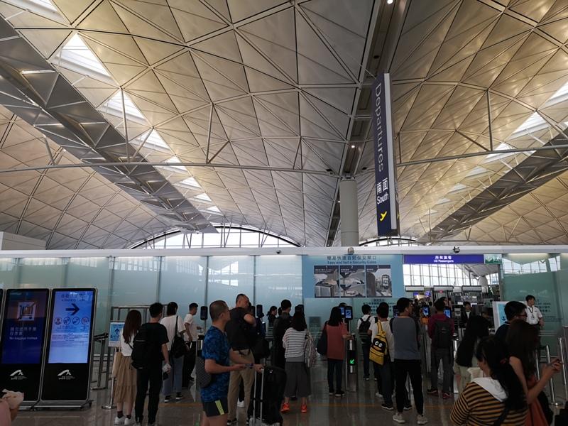 hkgnrt1415 201905台北香港東京成田 首飛香港東京by國泰航空