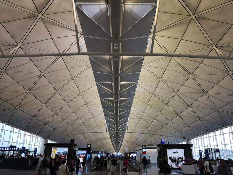 hkgnrt1416 201905台北香港東京成田 首飛香港東京by國泰航空