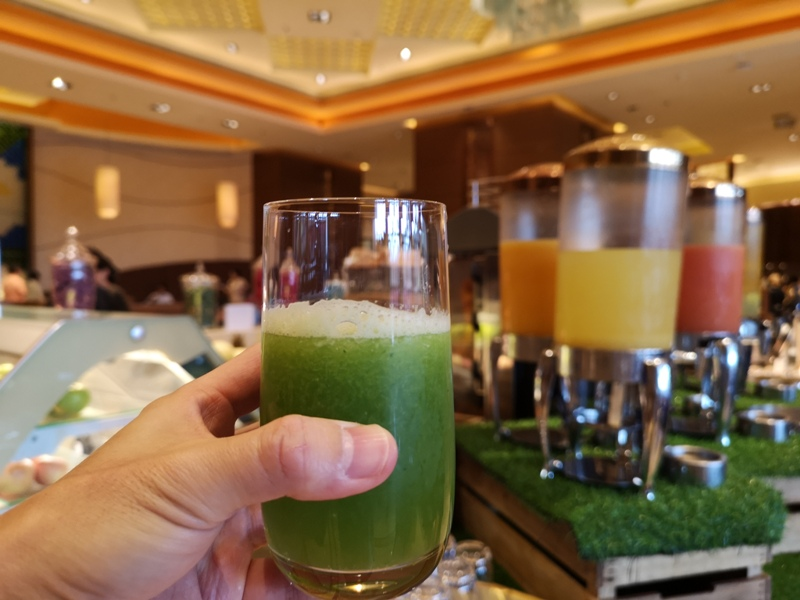 macaosheraton05 Macao-澳門金沙城喜來登酒店 超大的酒店簡單樸實的裝潢
