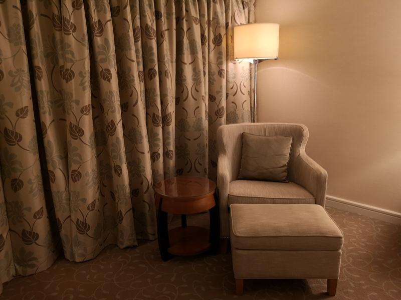 macaosheraton10 Macao-澳門金沙城喜來登酒店 超大的酒店簡單樸實的裝潢