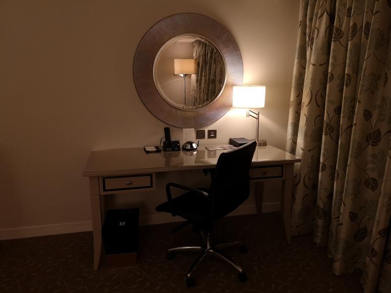 macaosheraton11 Macao-澳門金沙城喜來登酒店 超大的酒店簡單樸實的裝潢