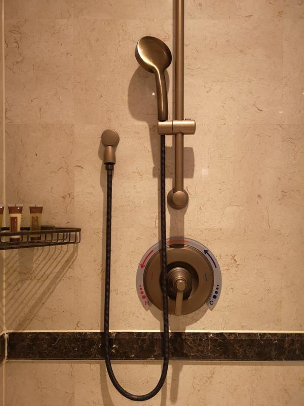 macaosheraton19 Macao-澳門金沙城喜來登酒店 超大的酒店簡單樸實的裝潢