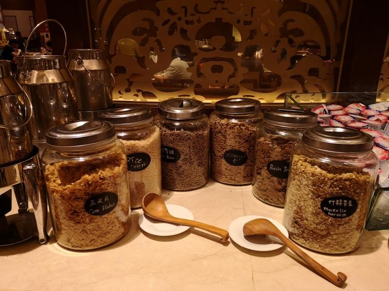 macaosheraton37 Macao-澳門金沙城喜來登酒店 超大的酒店簡單樸實的裝潢