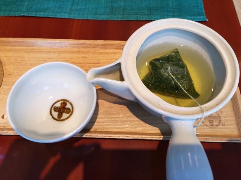nakamura09 Ginza-中村藤吉 GSIX中馳名日式茶點店 濃茶葛餅的搭配超有戲...苦澀中帶著甘甜的美好