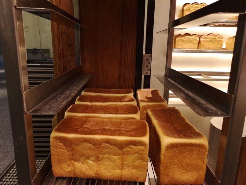 orenogrill05 Otemachi-俺のGrill&Bakery大手町 丁骨牛排鵝肝與吐司