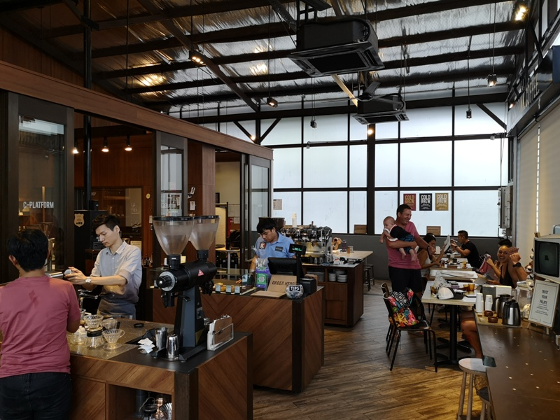 pulpcoffee05 Kuala Lumpur-吉隆坡PULP快來APW Bangsar喝杯咖啡
