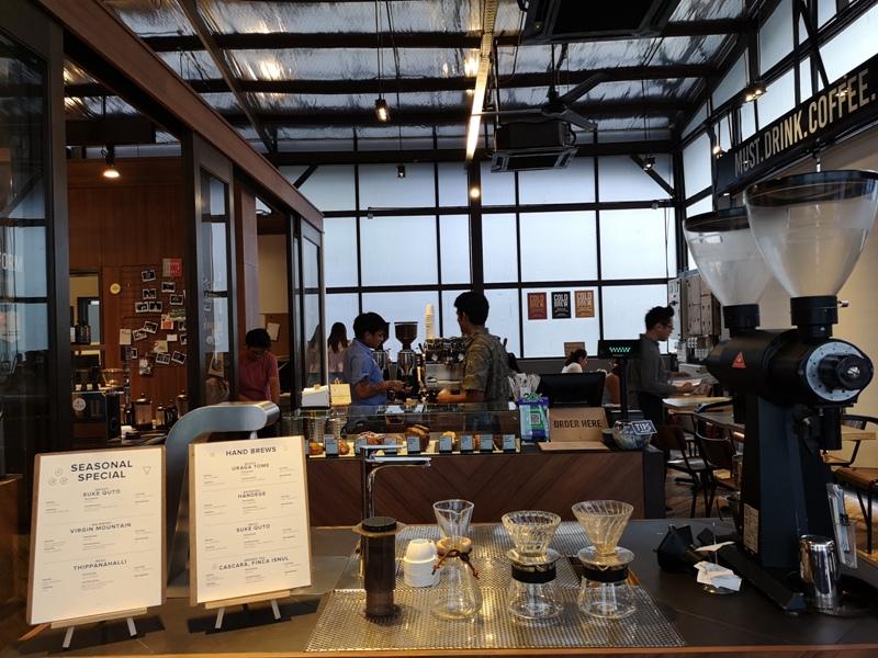 pulpcoffee08 Kuala Lumpur-吉隆坡PULP快來APW Bangsar喝杯咖啡