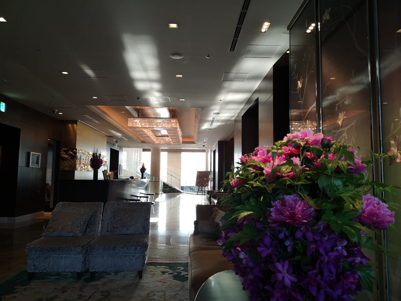 shangrila04 Tokyo-東京香格里拉大酒店 服務細緻地點好餐點好吃