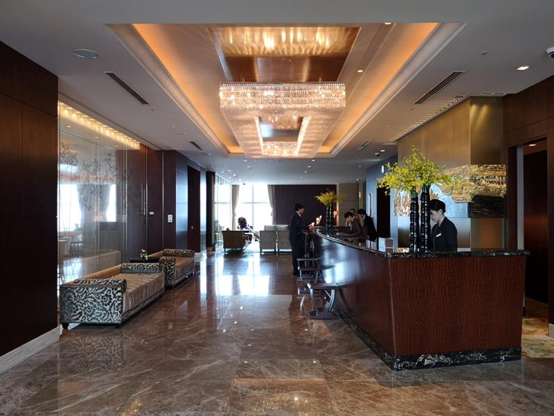shangrila05 Tokyo-東京香格里拉大酒店 服務細緻地點好餐點好吃