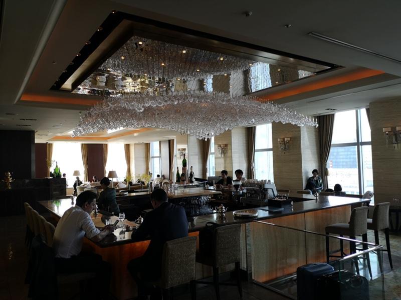shangrila07 Tokyo-東京香格里拉大酒店 服務細緻地點好餐點好吃
