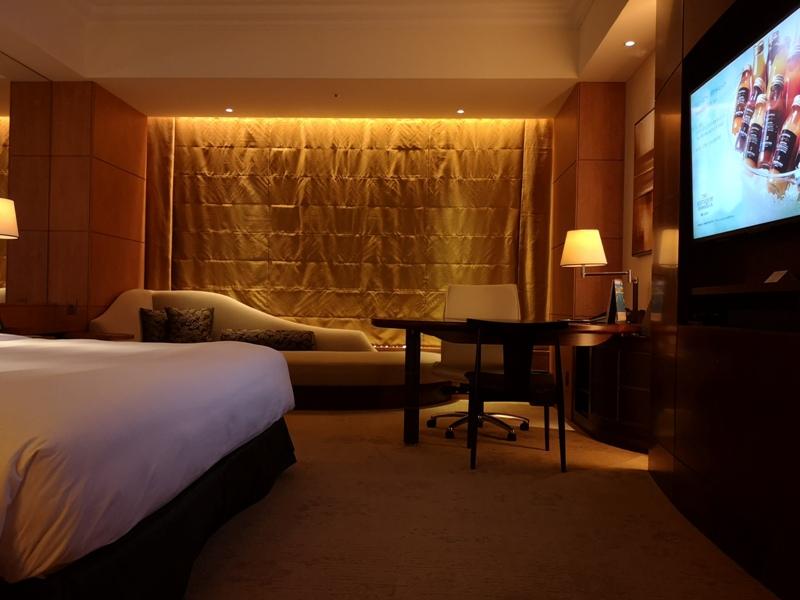 shangrila10 Tokyo-東京香格里拉大酒店 服務細緻地點好餐點好吃