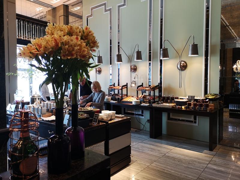 shangrila42 Tokyo-東京香格里拉大酒店 服務細緻地點好餐點好吃