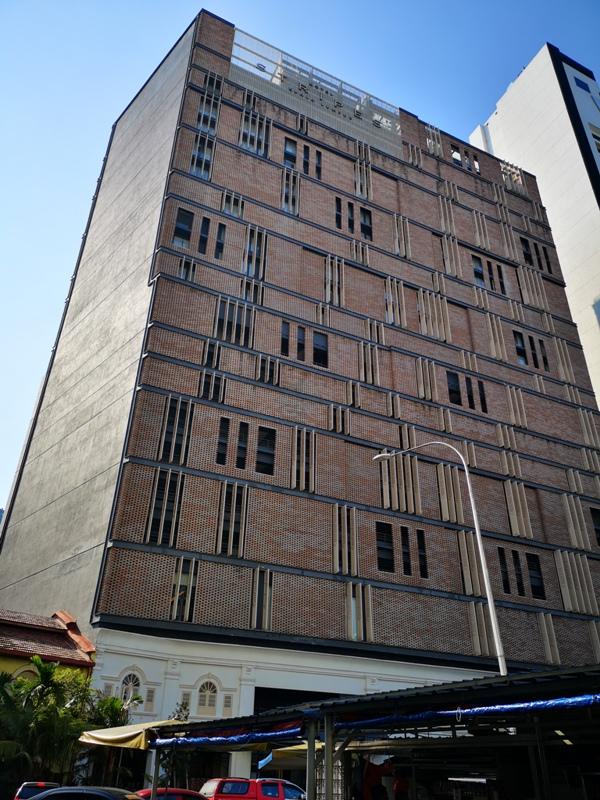 stripeskl01 Kuala Lumpur-Hotel Stripes KL, Autograph Collection簡單好服務 泳池KL Tower視野佳