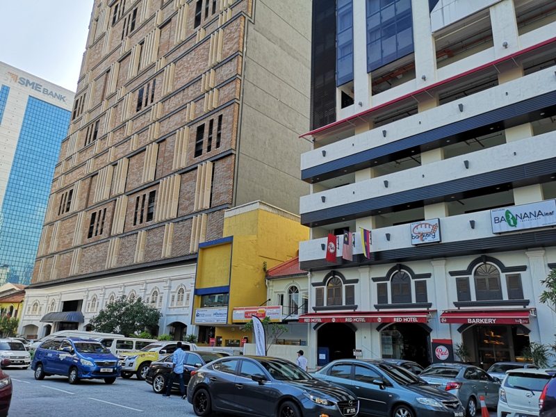 stripeskl03 Kuala Lumpur-Hotel Stripes KL, Autograph Collection簡單好服務 泳池KL Tower視野佳
