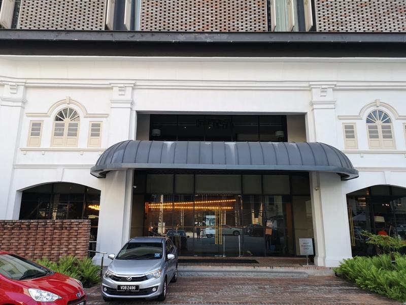 stripeskl04 Kuala Lumpur-Hotel Stripes KL, Autograph Collection簡單好服務 泳池KL Tower視野佳