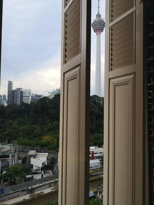 stripeskl22 Kuala Lumpur-Hotel Stripes KL, Autograph Collection簡單好服務 泳池KL Tower視野佳