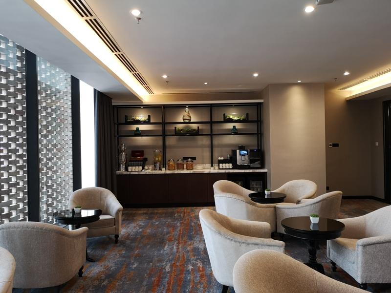 stripeskl23 Kuala Lumpur-Hotel Stripes KL, Autograph Collection簡單好服務 泳池KL Tower視野佳