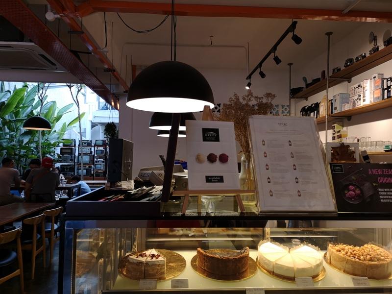 tujohcafe11 Kuala Lumpur-Kafe Tujoh遠離吉隆坡 雪蘭莪住宅區中網美咖啡廳