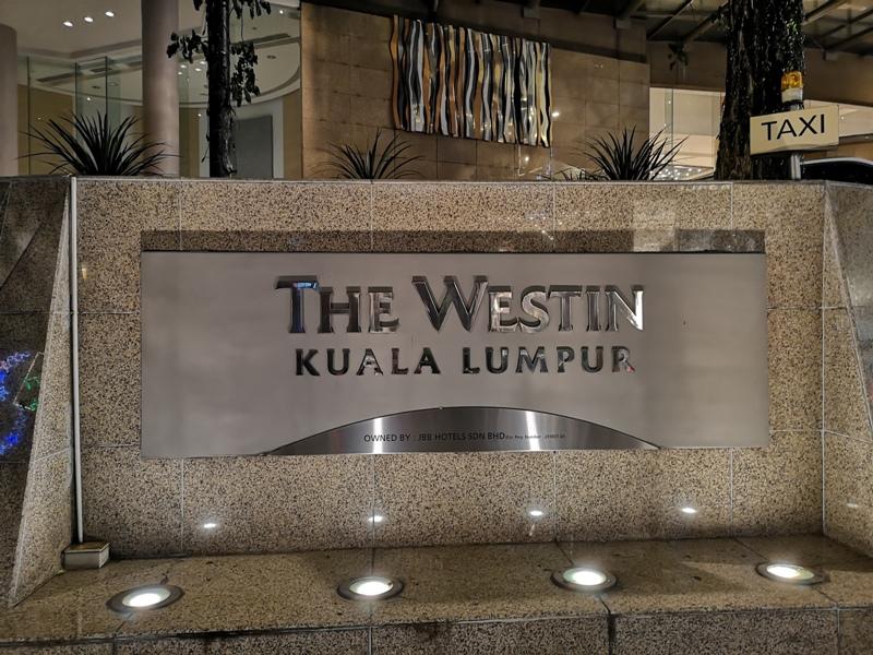 westinkl02 萬豪酒店住宿體驗 旅人第二個家(20201011)