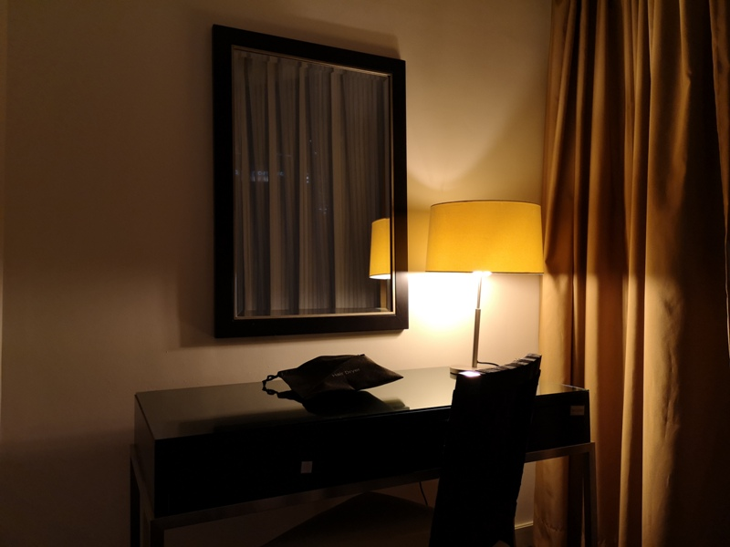westinkl11 Kuala Lumpur-吉隆坡Westin 有年紀的商務飯店 Residence房型好大器