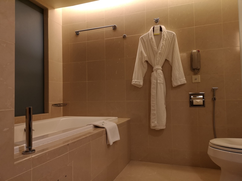 westinkl18 Kuala Lumpur-吉隆坡Westin 有年紀的商務飯店 Residence房型好大器