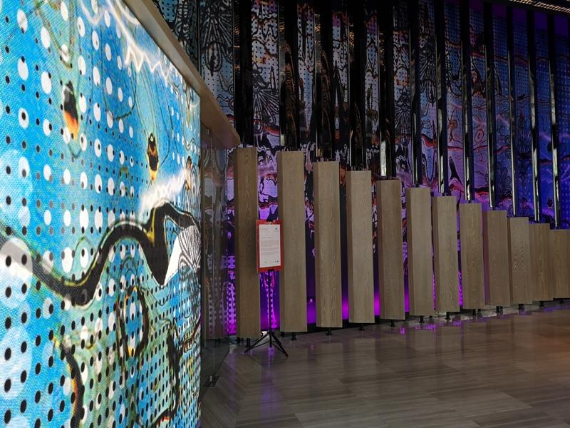 wkualalumpur05 Kuala Lumpur-時尚精品飯店W Kuala Lumpur 緊鄰雙子星塔熱鬧又方便