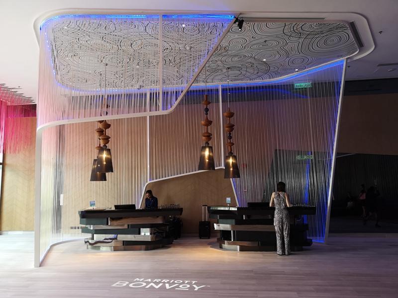 wkualalumpur09 Kuala Lumpur-時尚精品飯店W Kuala Lumpur 緊鄰雙子星塔熱鬧又方便