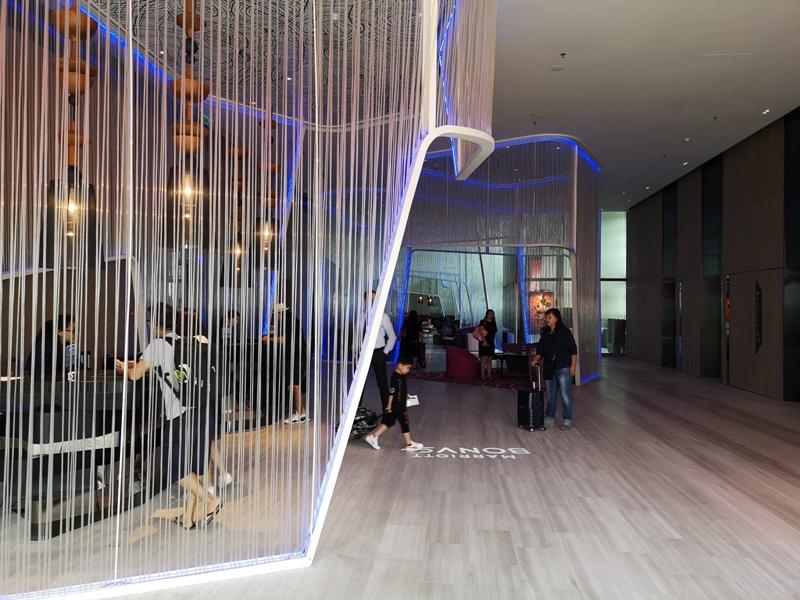 wkualalumpur13 Kuala Lumpur-時尚精品飯店W Kuala Lumpur 緊鄰雙子星塔熱鬧又方便