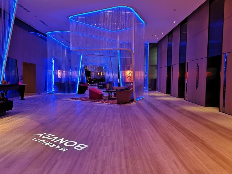 wkualalumpur14 Kuala Lumpur-時尚精品飯店W Kuala Lumpur 緊鄰雙子星塔熱鬧又方便