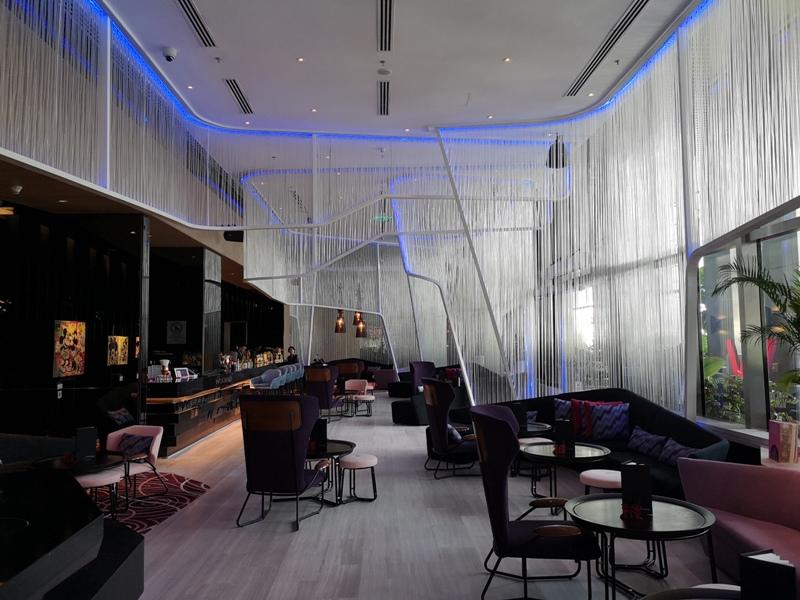 wkualalumpur16 Kuala Lumpur-時尚精品飯店W Kuala Lumpur 緊鄰雙子星塔熱鬧又方便
