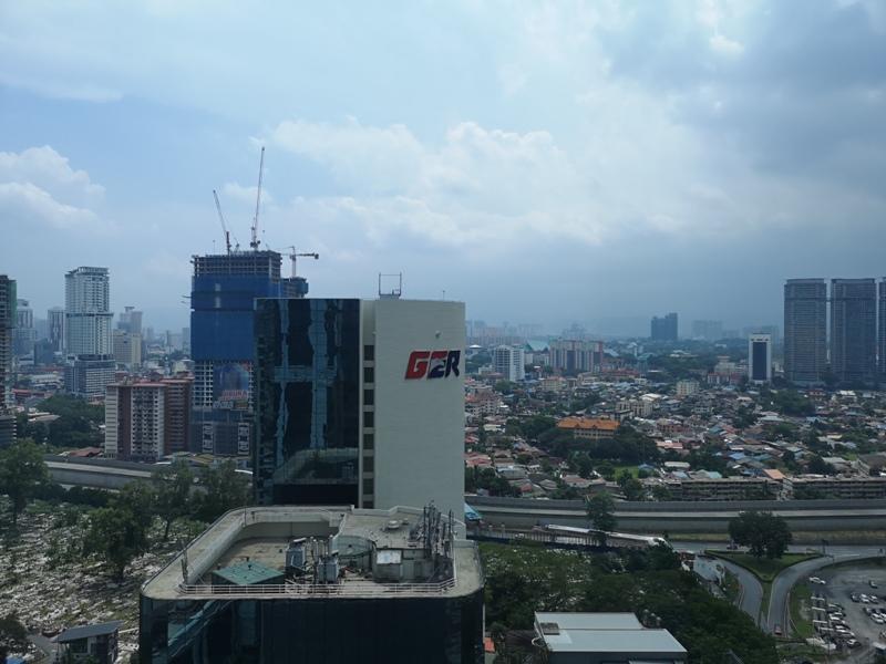 wkualalumpur20 Kuala Lumpur-時尚精品飯店W Kuala Lumpur 緊鄰雙子星塔熱鬧又方便