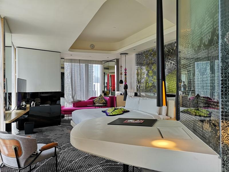 wkualalumpur25 Kuala Lumpur-時尚精品飯店W Kuala Lumpur 緊鄰雙子星塔熱鬧又方便