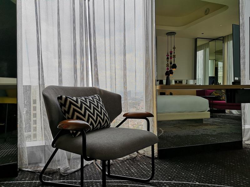 wkualalumpur27 Kuala Lumpur-時尚精品飯店W Kuala Lumpur 緊鄰雙子星塔熱鬧又方便
