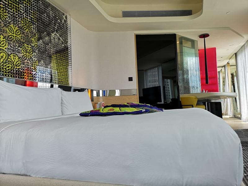 wkualalumpur29 Kuala Lumpur-時尚精品飯店W Kuala Lumpur 緊鄰雙子星塔熱鬧又方便
